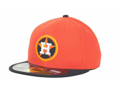 Houston Astros MLB Kids Diamond Era 59FIFTY Cap Hats