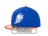 New Era MLB Kids Diamond Era 59FIFTY Cap Fitted Hats