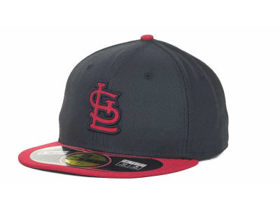 St. Louis Cardinals MLB Kids Diamond Era 59FIFTY Cap Hats