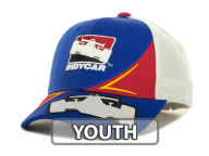 Top of the World IndyCar Kids Typhoon Cap Adjustable Hats