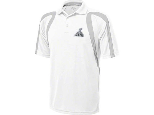 Super Bowl XLVII Antigua NFL Super Bowl XLVII Point Polo