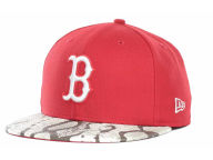 New Era MLB Exclusive Snake Fitted 59FIFTY Cap Hats