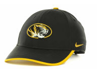 Nike NCAA Featherweight Cap Stretch Fitted Hats