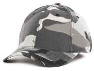 Top of the World Camo Home Run 2013 Cap Stretch Fitted Hats