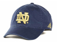 adidas NCAA Camp Slope Flex Cap Stretch Fitted Hats