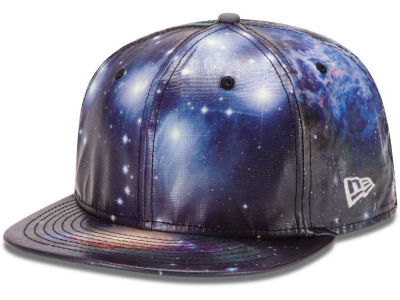 New Era Galaxies Away 59FIFTY Cap Hats