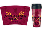 Arizona State Sun Devils Wincraft 16oz Contour Travel Mug Kitchen & Bar