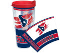 Houston Texans Tervis Tumbler NFL 24oz Wrap with Lid Kitchen & Bar