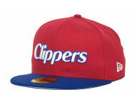 New Era NBA Hardwood Classics BC 2 Tone 59FIFTY Fitted Hats