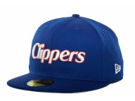 New Era NBA Hardwood Classics Basis 59FIFTY Cap Fitted Hats