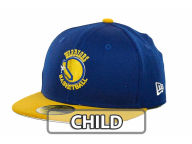New Era NBA Youth Hardwood Classics Basic 59FIFTY Cap Fitted Hats