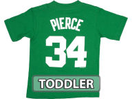 Profile NBA Toddler Name Number T-Shirt T-Shirts