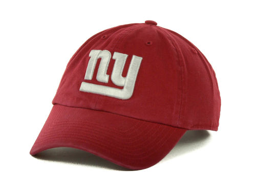 New York Giants '47 Brand NFL Clean Up Cap Hats