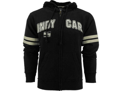 IndyCar Series IndyCar Adams Full Zip Hoodie