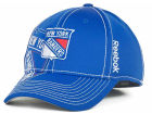 New York Rangers Reebok NHL 2013 NHL Draft Cap Stretch Fitted Hats