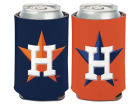 Houston Astros Can Coozie BBQ & Grilling