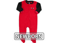 adidas NBA Newborn Blanket Sleeper Infant Apparel