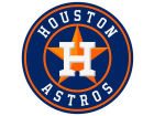 Houston Astros Rico Industries Static Cling Decal Auto Accessories