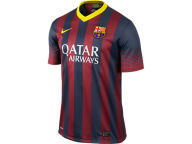 Nike Club Home Replica Jersey T-Shirts