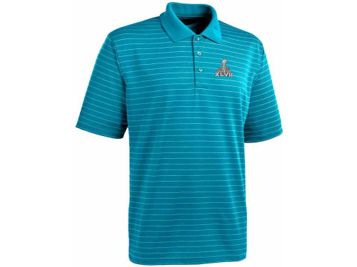 Super Bowl XLVII Antigua NFL Super Bowl XLVII Elevate Polo