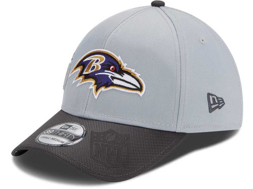 Baltimore Ravens New Era NFL Super Bowl XLVII LR Champ 39THIRTY Cap Hats