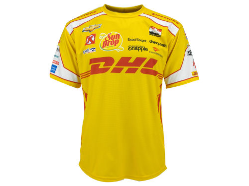 Ryan Hunter-Reay Racing Mens Crew Jersey