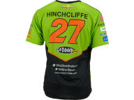 James Hinchcliffe Apparel