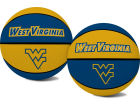 West Virginia Mountaineers Jarden Sports Alley Oop Youth Basketball Outdoor & Sporting Goods