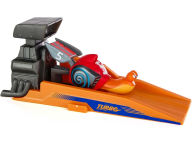 Turbo Turbo Launcher Toys & Games