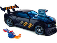 Turbo Turbo Camaro Launcher Toys & Games