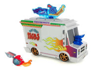 Turbo Turbo Taco Truck Playset Toys & Games
