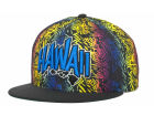 HAWAII Bayside Snapback Cap Adjustable Hats