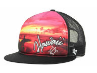 HAWAII Nalu Trucker Cap Hats