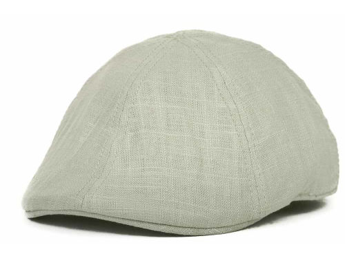 LIDS Private Label PL Linen Six Panel Driver 2012 Hats