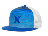 Hurley Trunks Trucker Cap Adjustable Hats