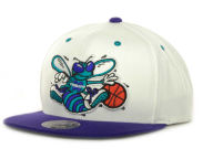 Mitchell and Ness Mitchell & Ness Grapes Collection Cap Adjustable Hats