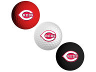 3pk Golf Ball Set
