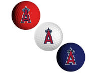 3pk Golf Ball Set Collectibles