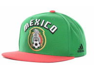 adidas MLS FMF Snapback Cap Adjustable Hats