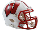 Wisconsin Badgers Riddell Speed Mini Helmet Collectibles