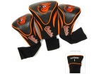 Baltimore Orioles Mcarthur Headcover Set Golf