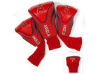 Los Angeles Angels of Anaheim Headcover Set Golf