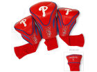 Philadelphia Phillies Mcarthur Headcover Set Golf