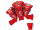 Washington Nationals Mcarthur Headcover Set Golf