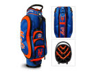 New York Mets Team Golf Medalist Cart Bag