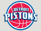 Detroit Pistons Wincraft Die Cut Color Decal 8in X 8in Bumper Stickers & Decals