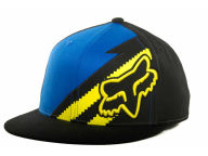 Fox Machina 210 Flex Cap Stretch Fitted Hats