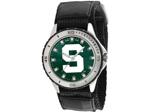 Michigan State Spartans Game Time Pro Veteran Watch