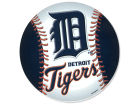 Detroit Tigers 8in Car Magnet Auto Accessories