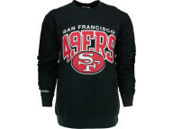 Mitchell and Ness NFL Super Bowl XLVII Crew Sweatshirts